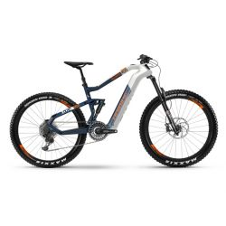 XDURO AllMtn 5.0 i630Wh 11-G NX White 2020 chez vélo horizon port gratuit à partir de 300€
