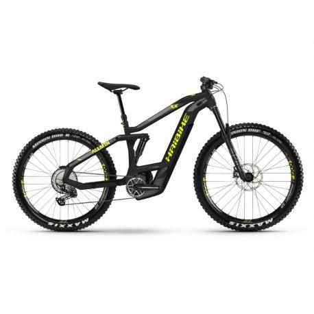 XDURO AllMtn 3.5 i625Wh 12-G SX Black 2020 chez vélo horizon port gratuit à partir de 300€