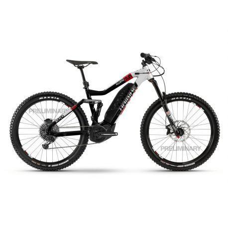 XDURO AllMtn 2.0 500Wh 12-G NX Eagle 2020 chez vélo horizon port gratuit à partir de 300€