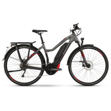 Haibike SDURO TR S 8 2020 chez vélo horizon port gratuit à partir de 300€