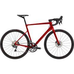 Velo Cannondale Hi-MOD Disc Ultegra chez vélo horizon port gratuit à partir de 300€