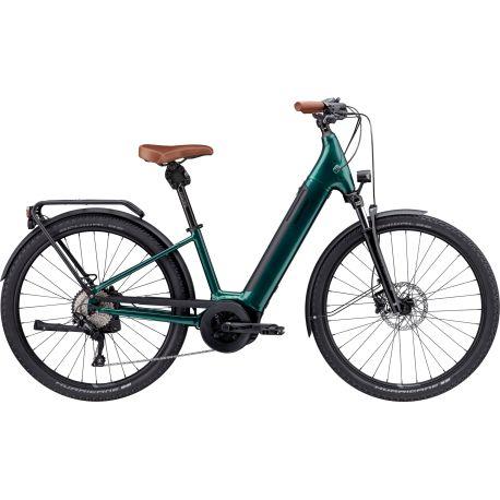 Velo electrique Cannondale Adventure Neo 1EQ 2021 chez vélo horizon port gratuit à partir de 300€