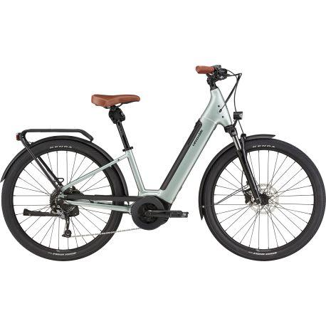 Velo electrique Cannondale Adventure Neo 2 EQ 2021 chez vélo horizon port gratuit à partir de 300€