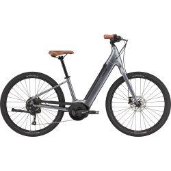 Velo electrique Cannondale Adventure Neo 4 2021 chez vélo horizon port gratuit à partir de 300€