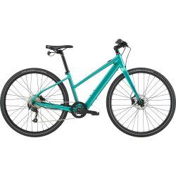 Velo electrique Cannondale Quick Neo SL 2 2021 chez vélo horizon port gratuit à partir de 300€