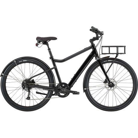 Velo electrique Cannondale Treadwell Neo EQ 2021 chez vélo horizon port gratuit à partir de 300€