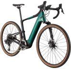 Velo electrique Cannondale Topstone Neo Carbon Lefty 1 2021 chez vélo horizon port gratuit à partir de 300€