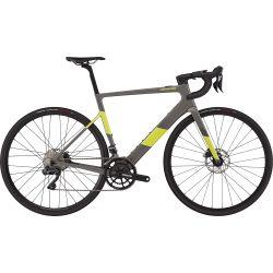 Velo electrique Cannondale SuperSix EVO Neo 2 2021 chez vélo horizon port gratuit à partir de 300€