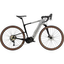 Velo electrique Cannondale Topstone Neo Carbon Lefty 3 2021 chez vélo horizon port gratuit à partir de 300€