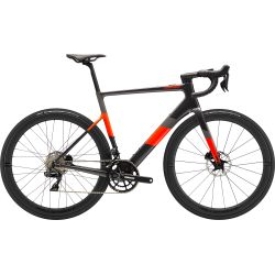 Velo electrique Cannondale SuperSix EVO Neo 1 2021 chez vélo horizon port gratuit à partir de 300€
