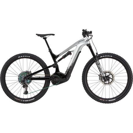VTT electrique Cannondale Moterra Neo Carbon 1 2021 chez vélo horizon port gratuit à partir de 300€