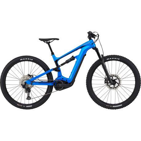 VTT electrique Cannondale Habit Neo 3 2021 chez vélo horizon port gratuit à partir de 300€