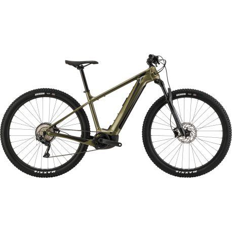 VTT électrique Cannondale Trail Neo 2 2021 chez vélo horizon port gratuit à partir de 300€