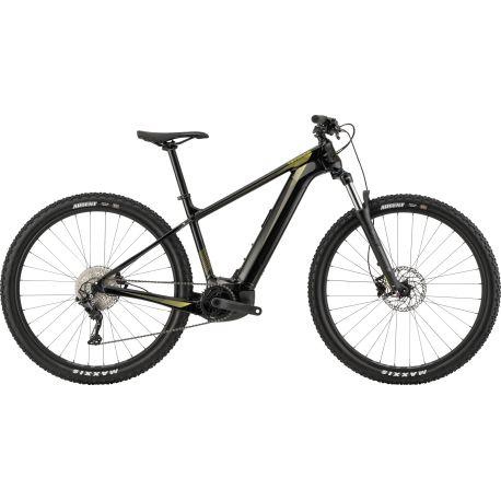 VTT electrique Cannondale Trail Neo 3 2021 chez vélo horizon port gratuit à partir de 300€