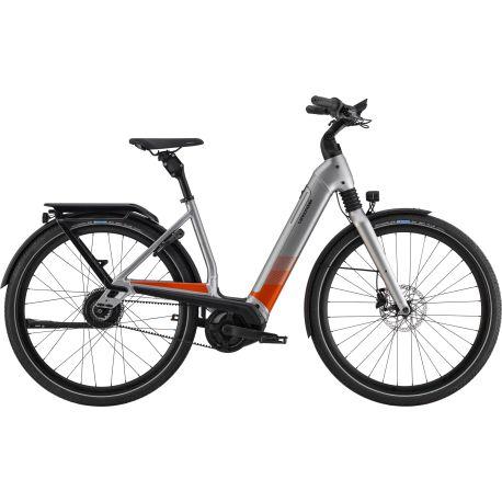 Velo eletrique Cannondale Mavaro Neo 1 2021 chez vélo horizon port gratuit à partir de 300€
