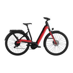 Velo electrique Cannondale Mavaro Neo 4 2021 chez vélo horizon port gratuit à partir de 300€