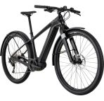 Velo electrique Cannondale Canvas Neo 1 2021 chez vélo horizon port gratuit à partir de 300€