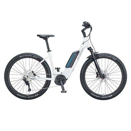 KTM MACINA AERA P272 2021 chez vélo horizon port gratuit à partir de 300€