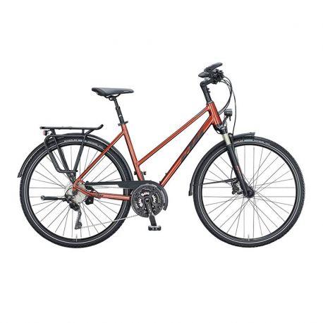 KTM LIFE TOUR 2021 chez vélo horizon port gratuit à partir de 300€