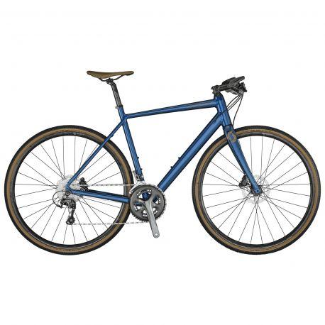 Velo Scott Metrix 20 chez vélo horizon port gratuit à partir de 300€