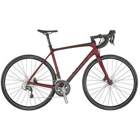 SCOTT ADDICT 30 chez vélo horizon port gratuit à partir de 300€