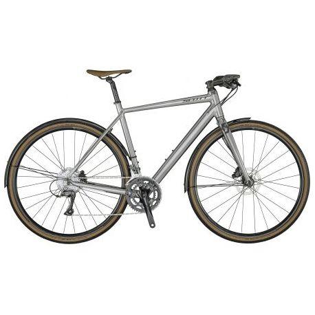 Velo Scott Metrix 30 EQ chez vélo horizon port gratuit à partir de 300€
