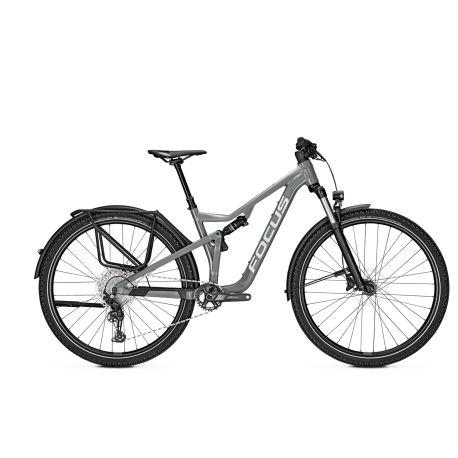 FOCUS THRON 6.8 EQP chez vélo horizon port gratuit à partir de 300€