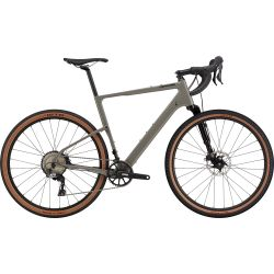 Cannondale Topstone lefty 3 chez vélo horizon port gratuit à partir de 300€