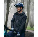 POC M'S TRANSCEND JACKET MED BLACK chez vélo horizon port gratuit à partir de 300€