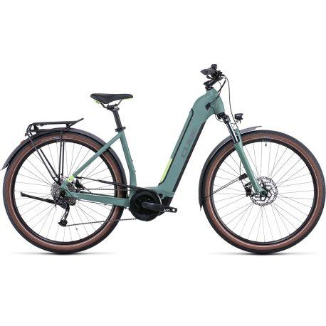Cube Touring Hybrid ONE 2022 chez vélo horizon port gratuit à partir de 300€