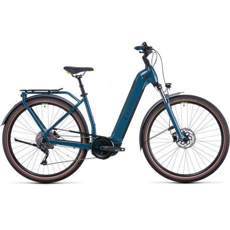 Cube Kathmandu Hybrid one 2022 chez vélo horizon port gratuit à partir de 300€