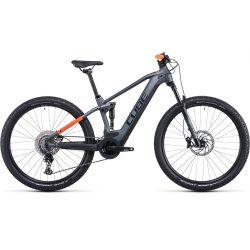 Cube Stereo Hybrid 120 Pro 2022 chez vélo horizon port gratuit à partir de 300€