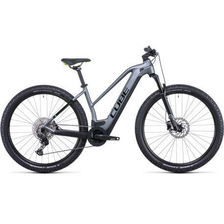 Cube Reaction Hybrid Performance 2022 chez vélo horizon port gratuit à partir de 300€