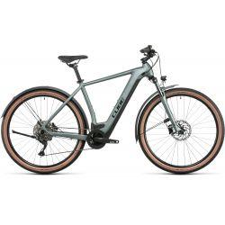 Cube Nuride Hybrid Pro 2022 chez vélo horizon port gratuit à partir de 300€