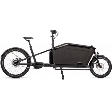 Cube Cargo hybrid 2022 chez vélo horizon port gratuit à partir de 300€