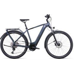 Cube Touring Hybrid Pro 2022 chez vélo horizon port gratuit à partir de 300€