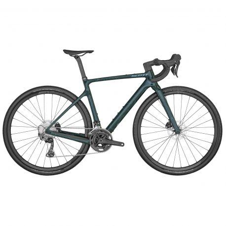 SCOTT CONTESSA ADDICT GRAVEL 15 2022 chez vélo horizon port gratuit à partir de 300€