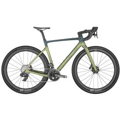 SCOTT ADDICT GRAVEL 10 chez vélo horizon port gratuit à partir de 300€