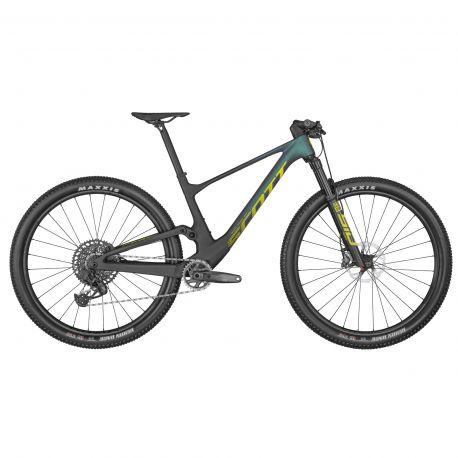 SCOTT SPARK RC TEAM ISSUE AXS 2022 chez vélo horizon port gratuit à partir de 300€