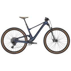 SCOTT SPARK 970 BLUE 2022 chez vélo horizon port gratuit à partir de 300€