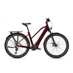 Kalkhoff Endeavour 5.B Move + 2022 chez vélo horizon port gratuit à partir de 300€