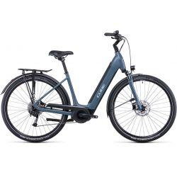Cube Supreme Sport Hybrid ONE 2022 chez vélo horizon port gratuit à partir de 300€