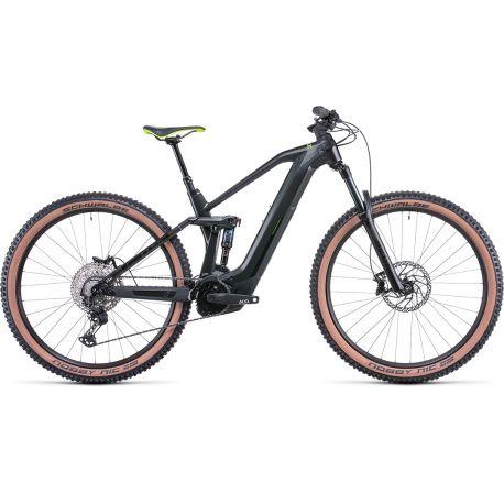 Cube Stereo Hybrid 140 HPC Race 2022 chez vélo horizon port gratuit à partir de 300€