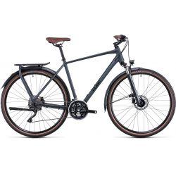 Cube Kathmandu Pro 2022 chez vélo horizon port gratuit à partir de 300€