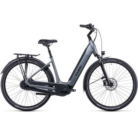 Cube Supreme Hybrid Pro 2022 chez vélo horizon port gratuit à partir de 300€