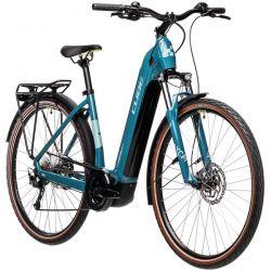 Cube Touring Hybrid One 2021 chez vélo horizon port gratuit à partir de 300€