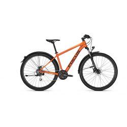 Focus Whistler 3.5 EQP 2021 chez vélo horizon port gratuit à partir de 300€