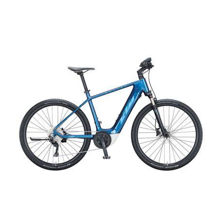 KTM MACINA CROSS P610 2021 chez vélo horizon port gratuit à partir de 300€