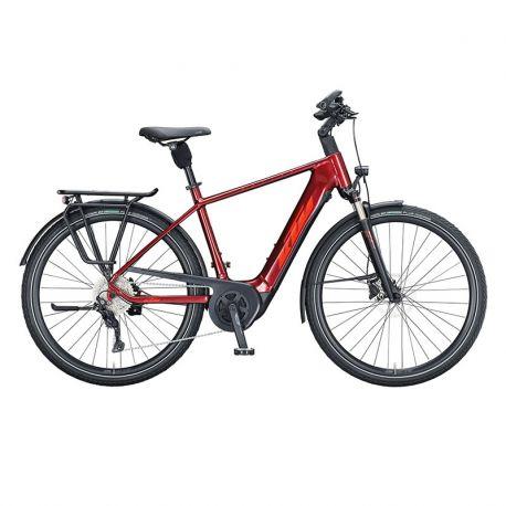 KTM MACINA TOUR P610 2021 chez vélo horizon port gratuit à partir de 300€