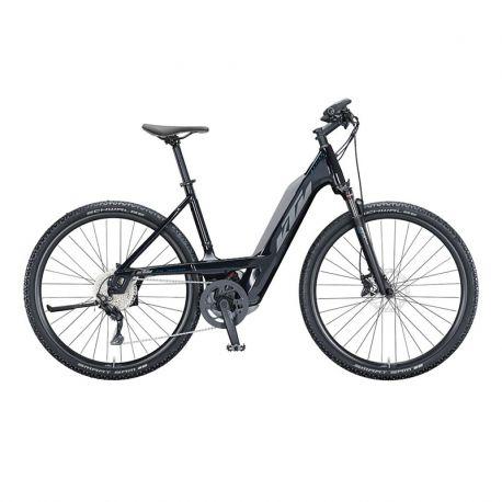 KTM MACINA CROSS 620 PTS 2021 chez vélo horizon port gratuit à partir de 300€
